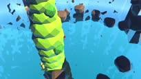 Grow Home - PS4 Trailer