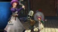 Dragon Quest Heroes - PAX Prime 2015 Trailer