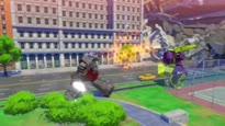 Transformers: Devastation - Character Gameplay Trailer