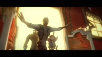 WildStar - Free-to-Play Teaser Trailer