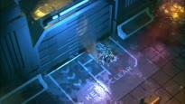 Satellite Reign - Gameplay Trailer