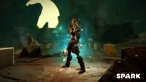 Project Spark - Battle Stations DLC Trailer