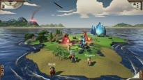 Valhalla Hills - Gameplay Features Trailer #1