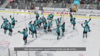 NHL 16 - Be A Pro Trailer