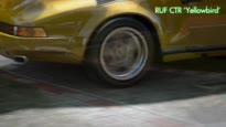 Project CARS - Old vs. New Car Pack DLC Trailer