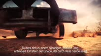 Mad Max - gamescom 2015 Stronghold Trailer