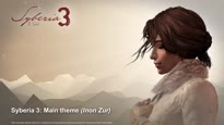 Syberia 3 - Main Theme Trailer