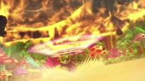 One Piece: Pirate Warriors 3 - Dress Rosa Trailer