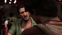 Uncharted: The Nathan Drake Collection - Story Trailer (dt.)