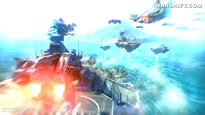 Warshift - Steam Early Access Trailer