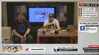 GamesweltLIVE - Sendung vom 27.07.2015