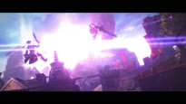 Guild Wars 2 - PAX Prime 2015 Play 4 Free Trailer