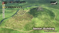 Nobunaga's Ambition: Sphere of Influence - gamescom 2015 Trailer