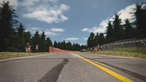 Sébastien Loeb Rally Evo - gamescom 2015 Trailer