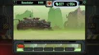 Bedlam - Dossier on Dozers Gameplay Trailer