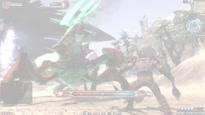 Rift - gamescom 2015 Primal Trailer