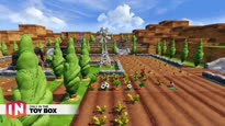 Disney Infinity 3.0: Play Without Limits - Toy Box New Features Trailer