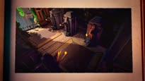 Stories: The Hidden Path - Announcement Trailer