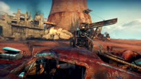 Mad Max - Multiple Choice Gameplay Trailer