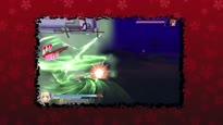 Senran Kagura 2: Deep Crimson - Extended Launch Trailer