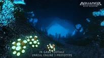 Aquanox: Deep Descent - Kickstarter Promo Trailer