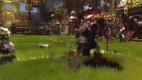 Blood Bowl 2 - Bretonnia Gameplay Trailer