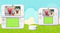 Animal Crossing: Happy Home Designer - Roland amiibo Trailer