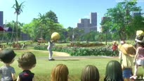 Everybody's Golf - TGS 2015 Trailer