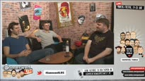 GamesweltLIVE - Sendung vom 03.09.2015