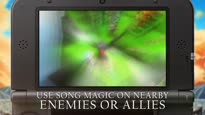 Stella Glow - Song Magic Trailer