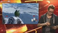 GamesweltLIVE - Sendung vom 21.09.2015