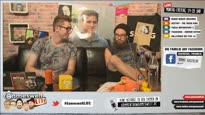 GamesweltLIVE - Sendung vom 18.09.2015 (2)