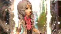 World of Final Fantasy - TGS 2015 Trailer