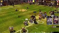 Blood Bowl 2 - Dwarfs vs. Skaven Gameplay Trailer