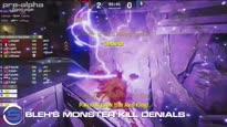 Unreal Tournament - Capture the Flag Alpha Trailer