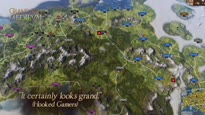 Grand Ages: Medieval - Short Trailer