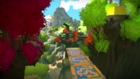 The Witness - Release Date Trailer