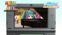 Hatsune Miku: Project Mirai DX - Launch Trailer
