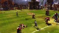 Blood Bowl 2 - Orcs vs. Highelves Gameplay Trailer