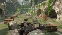 Uncharted: The Nathan Drake Collection - 11 Minutes Gameplay Demo