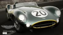 Project CARS - Aston Martin Track Pack Trailer