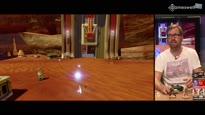 Disney Infinity 3.0: Play Without Limits - Zock-Session mit Felix