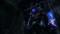 Evolve - Meteor-Goliath Monster Trailer