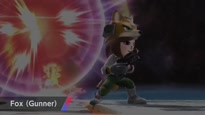 Super Smash Bros. - Mii-Fighter DLC #4 Trailer