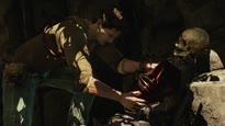 Uncharted: The Nathan Drake Collection - Das Leben eines Diebes Trailer (dt.)