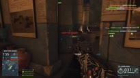 Battlefield: Hardline - Robbery's Squad Heist DLC Gameplay Trailer