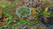 Sid Meier's Civilization: Beyond Earth - Rising Tide - Hybride Affinitäten Featurette Trailer
