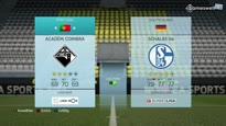 FIFA 16 vs. PES 2015 - Head 2 Head