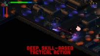Brigador - Steam Early Access Launch Trailer