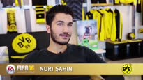 FIFA 16 - BVB Ultimate Team Turnier Trailer
